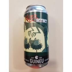 Guineu Killer Instinct