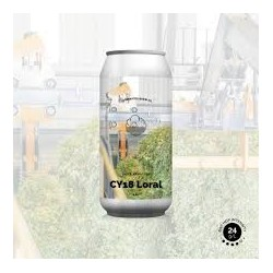 Cloudwater CY18 Loral