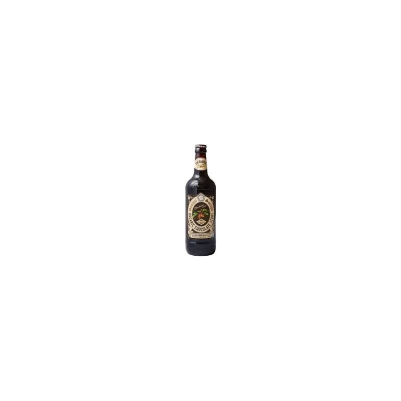 Samuel Smiths Organic Chocolate Stout 35,5 cl.
