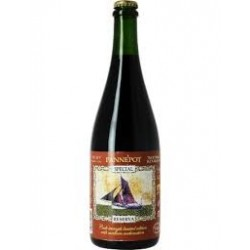 Struise Pannepot Special Reserva 2011 75 cl.