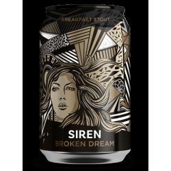 Siren Broken Dream