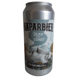 Naparbier Dead and Gone?