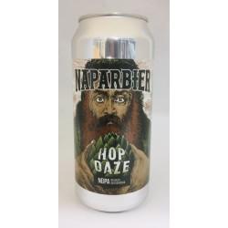 Naparbier Hop Daze NEIPA