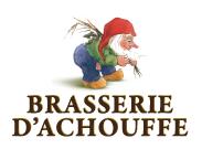 Brasserie d'Achouffe (Duvel-Moortgat)