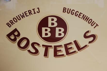 Brouwerij Bosteels (AB InBev)