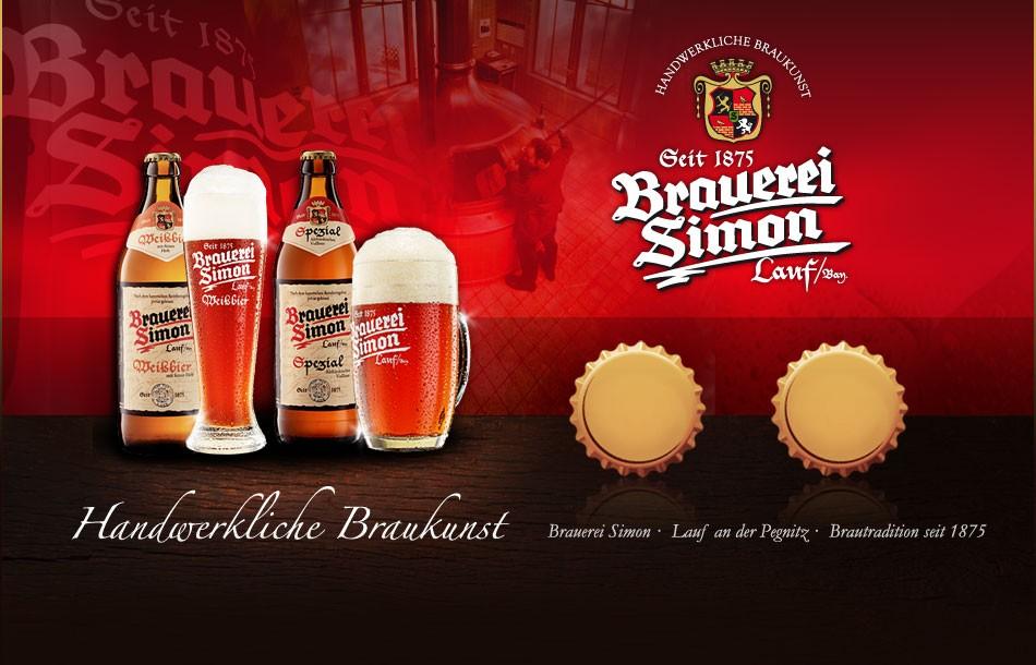 Brauerei Simon (Kaiser Bräu)