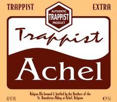 Brouwerij der Trappistenabdij De Achelse Kluis (Achel)