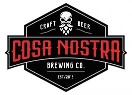 Cosa Nostra Berwing Co.