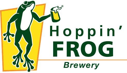 Hoppin' Frog